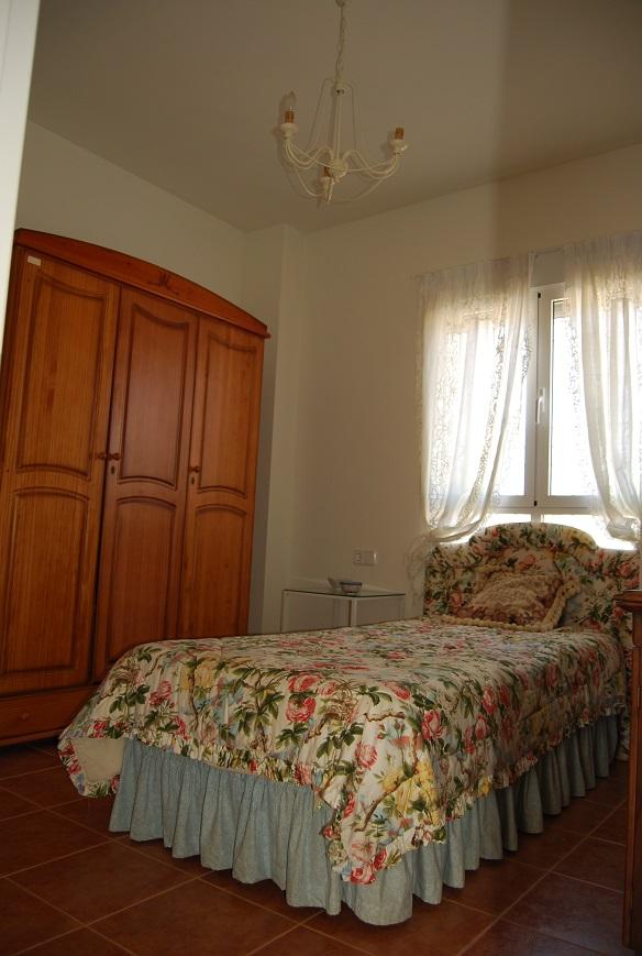 Dormitorio Torre 1