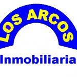 Logotipo Los Arcos